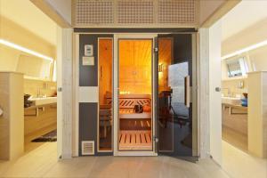 Mein Ferienhaus Wernigerode, Nyaralók  Wernigerode - big - 4