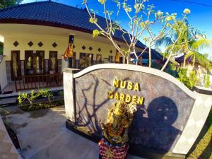 Nusa Garden Home Stay, Privatzimmer  Nusa Lembongan - big - 19