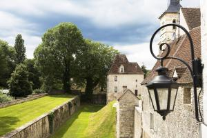 Château de Gilly, Hotels  Vougeot - big - 25