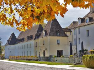 Château de Gilly, Hotels  Vougeot - big - 41