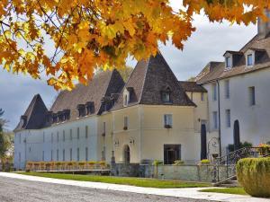 Château de Gilly, Hotel  Vougeot - big - 41