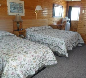 obrázek - Hillcrest Motel