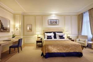 Hotel Baltschug Kempinski Moscow (40 of 142)
