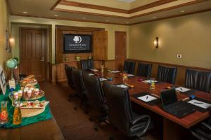 DoubleTree by Hilton Biltmore/Asheville, Hotels  Asheville - big - 71
