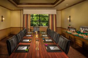 DoubleTree by Hilton Biltmore/Asheville, Hotels  Asheville - big - 69