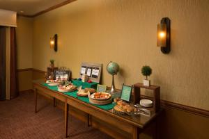 DoubleTree by Hilton Biltmore/Asheville, Hotels  Asheville - big - 66
