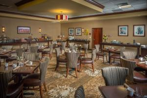 DoubleTree by Hilton Biltmore/Asheville, Hotels  Asheville - big - 90