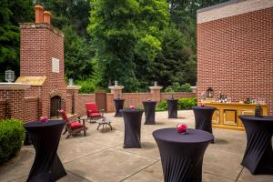 DoubleTree by Hilton Biltmore/Asheville, Hotels  Asheville - big - 49