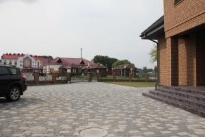 Хостелы Турова