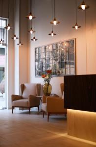 Tempo Rent Apart Hotel, Residence  Santiago - big - 36
