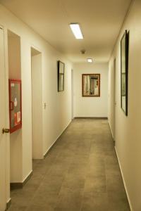 Tempo Rent Apart Hotel, Residence  Santiago - big - 46