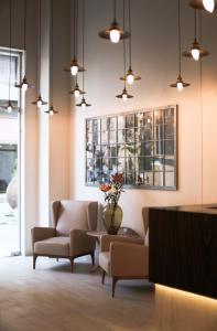 Tempo Rent Apart Hotel, Residence  Santiago - big - 27