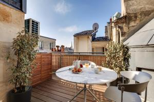 obrázek - Appartements Place Gambetta - YBH