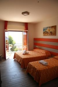 ChrisMare Hotel - AbcAlberghi.com