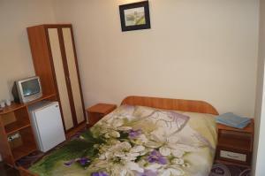 Отель Скала, Курортные отели  Анапа - big - 4
