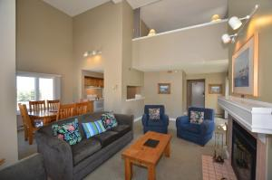 Lodges at Blue Mountain, Resort  Blue Mountains - big - 273