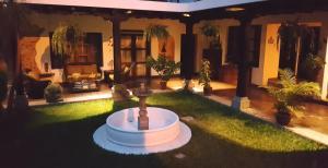 La Casa de Don Pedro