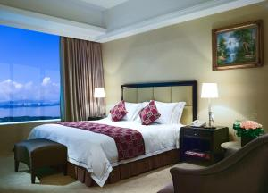 Grand Mercure Oriental Ginza Shenzhen, Hotels  Shenzhen - big - 41