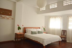 Casa Hotel Jardin Azul, Hotel  Cali - big - 32