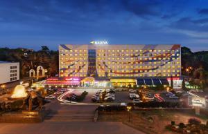 obrázek - Nadiya Hotel
