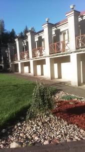 Poilsio namai Saltinelis