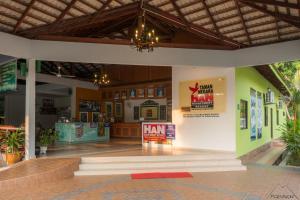 Han Rainforest Resort - Kuala Tahan