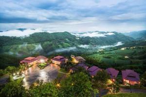 Phumektawan Resort - Mae Salong