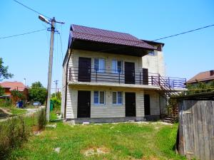 Lyuba Guest House - Kutok