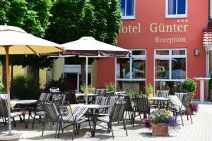 Hotel-Günter - Kösching