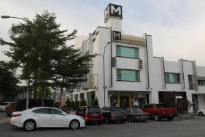 Auberges de jeunesse - M Design Hotel Seri Kembangan