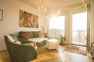 Sky View Apartment Vienna by welcome2vienna