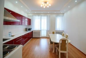 Apartment at Nursaya, Ferienwohnungen  Astana - big - 17