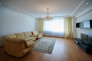 Apartment at Nursaya, Ferienwohnungen  Astana - big - 18