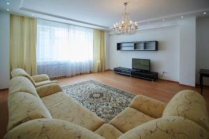 Apartment at Nursaya, Ferienwohnungen  Astana - big - 19