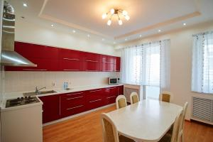 Apartment at Nursaya, Ferienwohnungen  Astana - big - 23