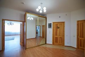 Apartment at Nursaya, Ferienwohnungen  Astana - big - 24