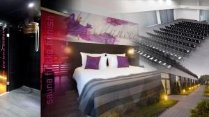 Hotel PRIME - Spa & Wellness - Bytom