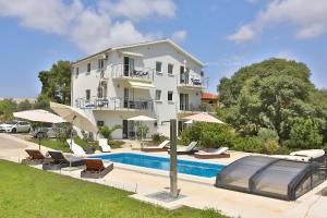 Villa Oleander, Apartments  Marina - big - 1