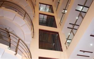 Hotel Daanish Residency, Отели  Нью-Дели - big - 84