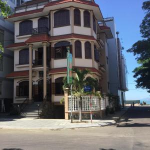 Ha My Hotel - Xom Lang Mai