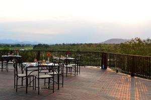 Pestana Kruger Lodge (2 of 47)