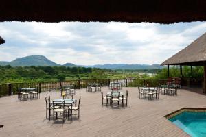 Pestana Kruger Lodge (27 of 47)