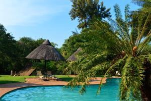 Pestana Kruger Lodge (10 of 47)