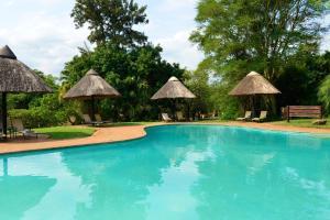 Pestana Kruger Lodge (12 of 47)