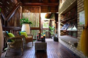 Pestana Kruger Lodge (13 of 47)