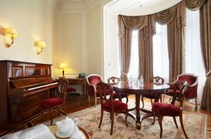 Hotel Savoy Moscow (5 of 31)