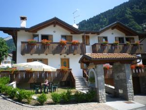 Residence Da Benito - Arta Terme