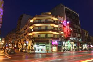 Hostels e Albergues - Emporikon
