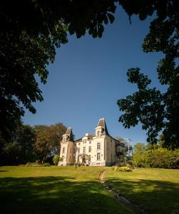 Hôtel Chateau de la Marliere