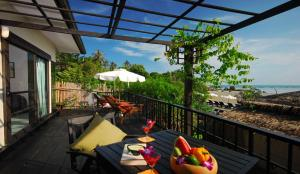 Cinnamon Beach Villas, Resort  Lamai - big - 17